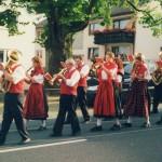 Feuerbergmusikanten Langenleiten